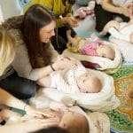 Baby Massage 11