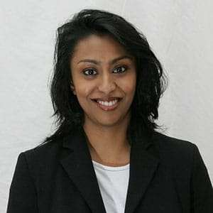 Sharmi Gowri Kriszyk - Psychologist