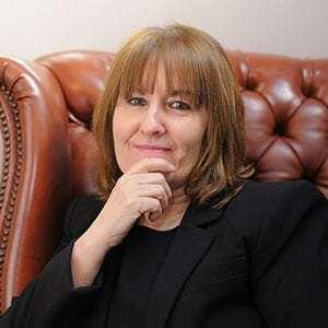 Angela Crawford - Hypnotherapist