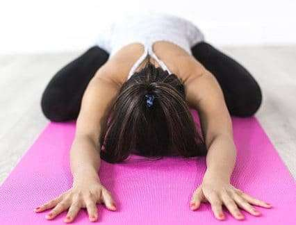 Feel Good Friday yoga classes at 10am 11