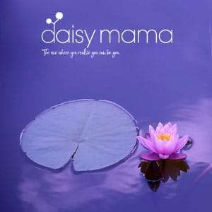 Mama postnatal classes with Fi from the Daisy Foundation