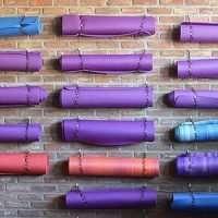 Yoga mats Sheffield