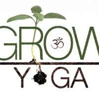 Grow Yoga logo