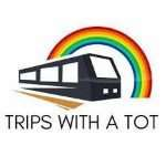 TRips With A Tot logo