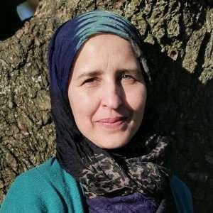 Fouzia Ali nutritionist