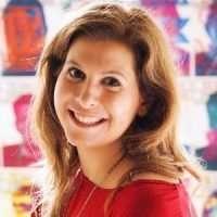 Nadine Khayat reiki master
