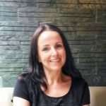 Lynn Findlay counsellor at the SHeffield Wellness Centre