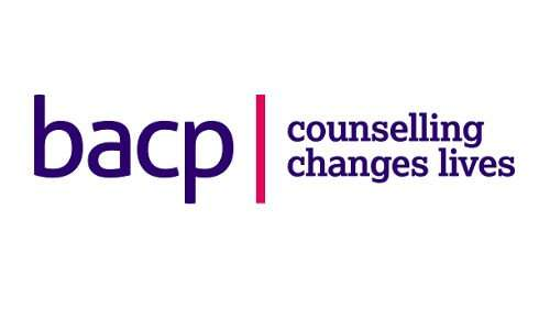 The British Association of Counsellors and Psychotherapists (BACP) logo