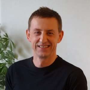 Craig Foden Myofascial release therapist and massage therapist