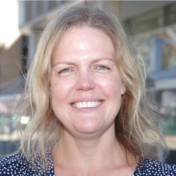 Sarah Corrigan counsellor