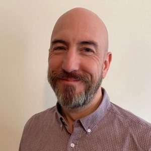 Lee Bacon Radically Open DBT therapist