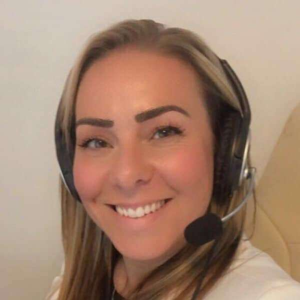 Charlotte Gill is a hypnotherapist