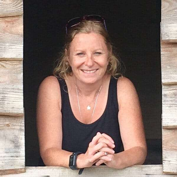 Clare Longstaffe energy worker and hypnotherapist