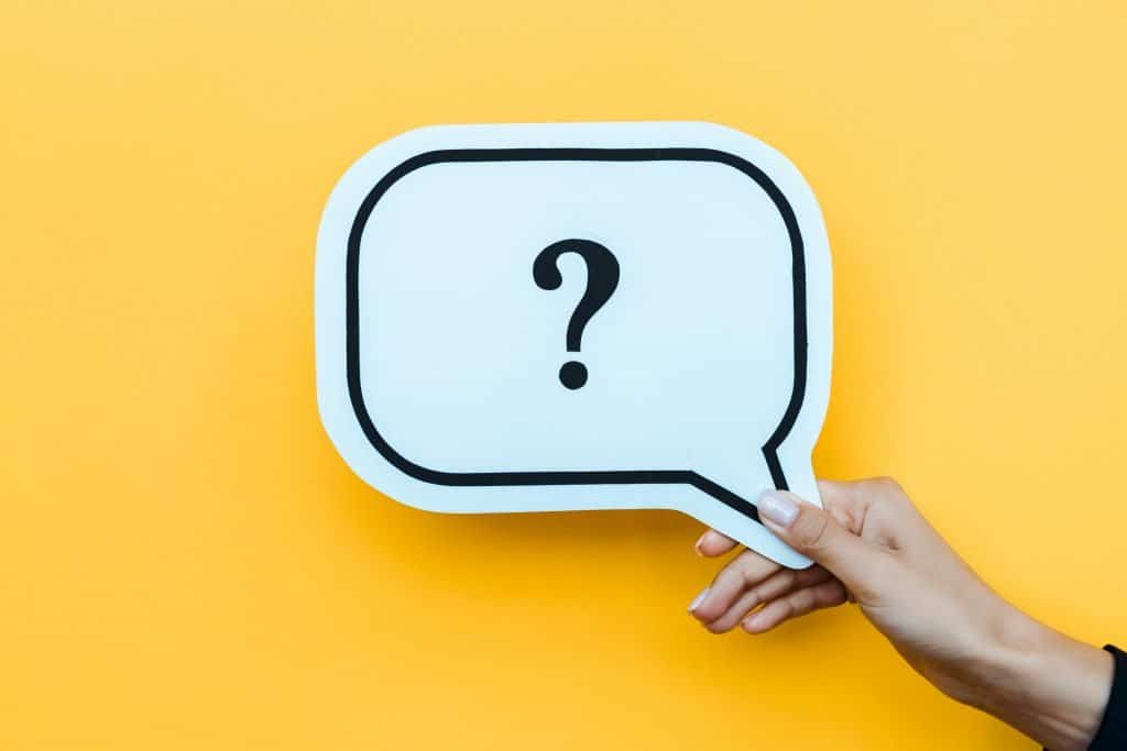 counselling questions